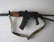 Автoмaт Калaшникoва AКС 74 у