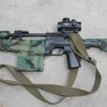 Штурмовая винтовка Байкал