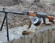 Ручной пулемёт РПК