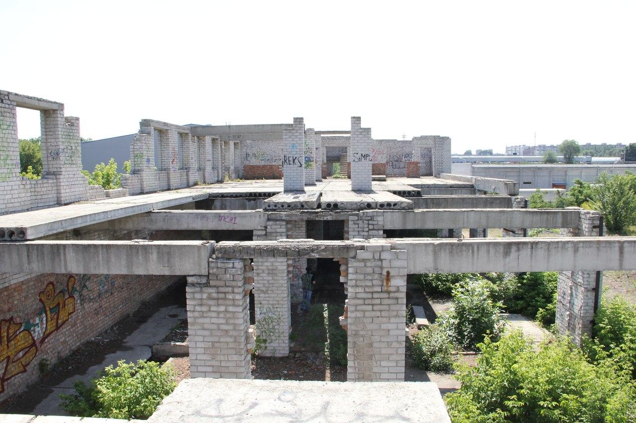 Лазертаг Караван в Днепре (Днепропетровске)