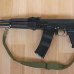 Автoмaт Калaшникoва AКС-74