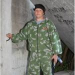 Лазертаг-клуб Днепропетровск