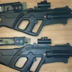Штурмовая винтовка Фалькон  Ф-2