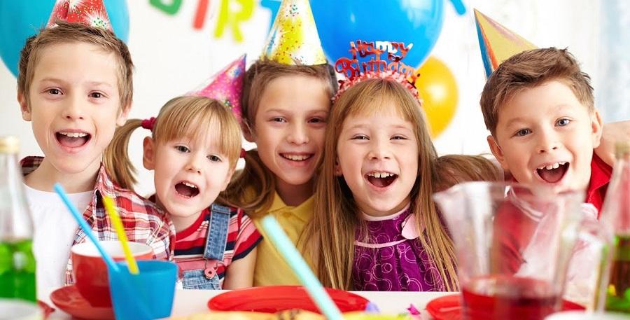 где отпраздновать детский день рождения днепр недорого