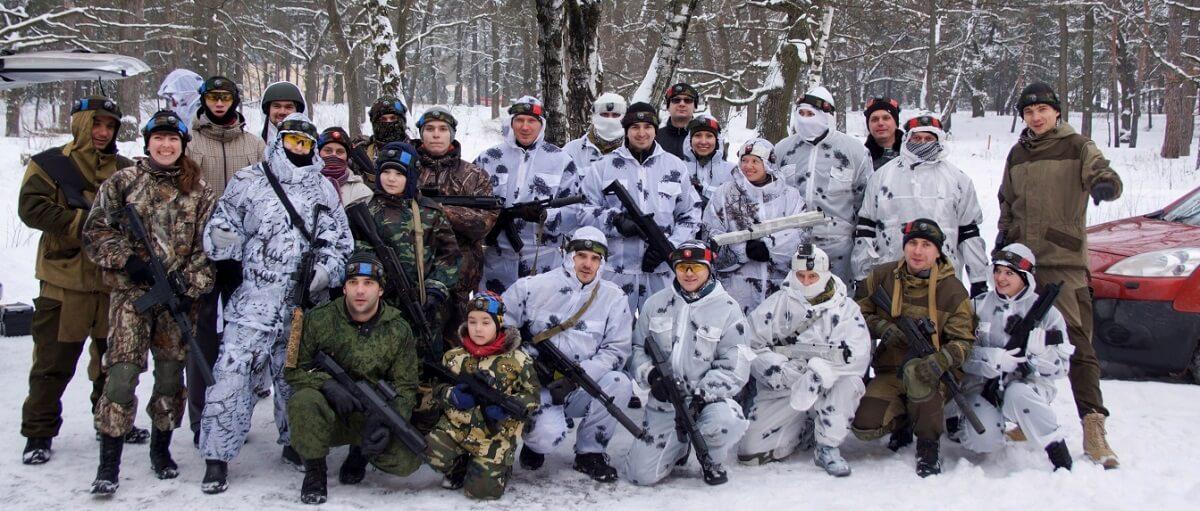корпоратив Днепропетровск